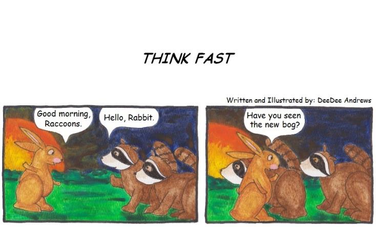 think fast 1